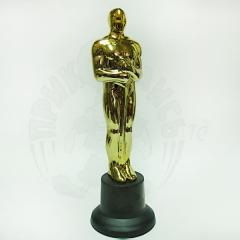 Оскар «Рыцарю сердца моего»